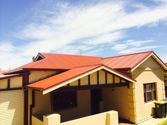 Roof Plumber Adelaide